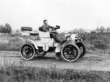 Images of Packard Model F Runabout 1902–03
