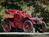 Packard Model F Runabout 1902–03 photos
