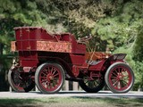 Pictures of Packard Model F Runabout 1902–03