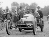 Pictures of Packard Model K-S Gray Wolf 1903