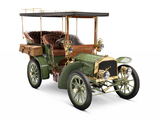 Images of Packard Model L Touring 1904