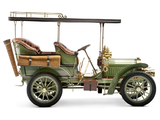 Packard Model L Touring 1904 images