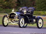 Photos of Packard Model N Runabout 1905