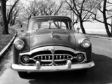 Packard Patrician 400 Sedan 1952 photos