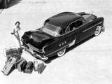 Photos of Packard Patrician 400 Sedan 1951