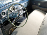 Photos of Packard Patrician Touring Sedan 1954