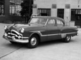 Packard Patrician Touring Sedan (2606-2652) 1953 wallpapers
