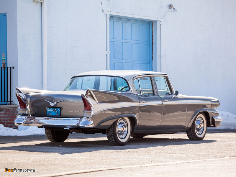Packard Sedan (58L-Y8) 1958 images (800 x 600)