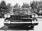 Packard Sedan (58L-Y8) 1958 photos