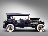 Packard Six Phaeton (4-48) 1914 pictures