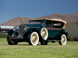 Packard Six Phaeton (426-301) 1927 pictures