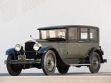 Photos of Packard Six 5-passenger Sedan 1927
