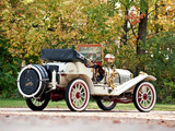 Pictures of Packard Six Runabout (1-48) 1912