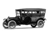 Packard Six Touring (3-48) 1914 wallpapers