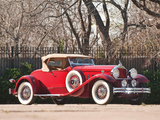 Packard Speedster Eight Boattail Roadster/Runabout (734-422/452) 1930 images