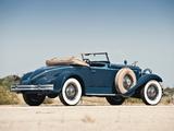 Packard Speedster Eight Boattail Roadster/Runabout (734-422/452) 1930 wallpapers