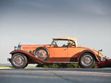 Photos of Packard Speedster Eight Boattail Roadster/Runabout (734-422/452) 1930