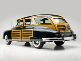 Images of Packard Standard Eight Station Sedan (2201-2293) 1948