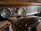 Images of Packard Standard Eight Station Sedan (2301-2393) 1950
