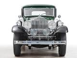 Packard Standard Eight Sedan (901-503) 1932 photos