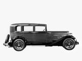 Packard Standard Eight Sedan (901-503) 1932 pictures
