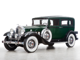 Packard Standard Eight Sedan (901-503) 1932 wallpapers