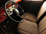 Packard Standard Eight Sedan (1101) 1934 images