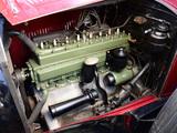 Photos of Packard Standard Eight Convertible Sedan (833-483) 1931