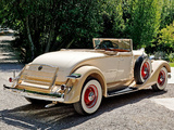 Photos of Packard Standard Eight Coupe Roadster (1101) 1934