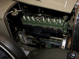 Pictures of Packard Standard Eight Phaeton (733-401) 1930