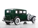 Packard Standard Eight Sedan (901-503) 1932 wallpapers