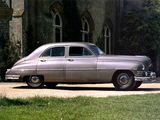 Images of Packard Super Deluxe 1950