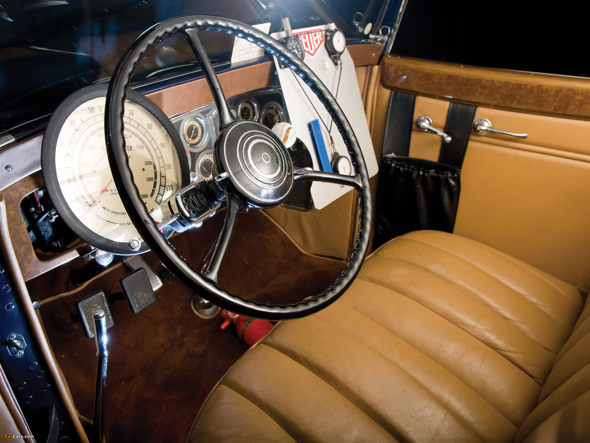 Images of Packard Super Eight Coupe Roadster (1104-759) 1934 (2048 x 1536)