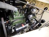 Images of 1938 Packard Super Eight Convertible Sedan (1605-1143) 1937–38