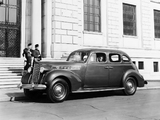 Images of Packard Super Eight Touring Sedan 1939