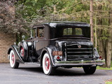 Packard Super Eight Club Sedan (1104-756) 1934 images
