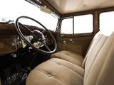 Packard Super Eight Club Sedan (1104-756) 1934 pictures