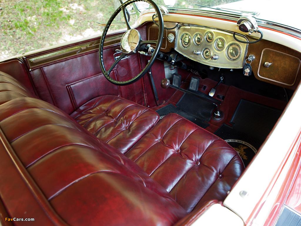 Photos of Packard Super Eight Touring (1004-650) 1933 (1024 x 768)