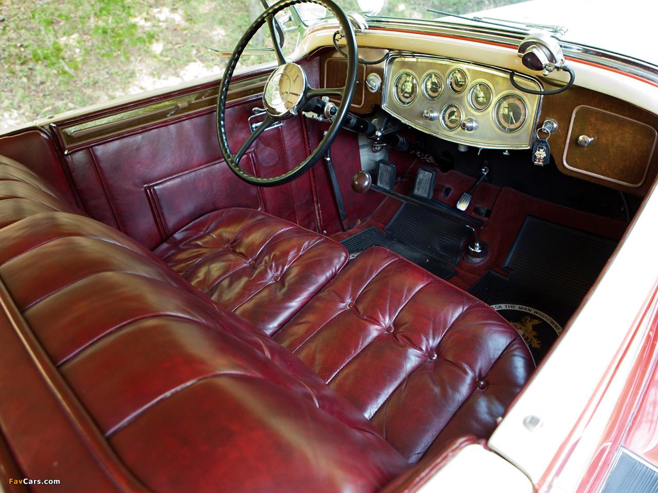 Photos of Packard Super Eight Touring (1004-650) 1933 (1280 x 960)