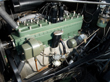 Photos of Packard Super Eight Sedan (753) 1934