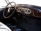 Photos of Packard Super Eight Dual Cowl Phaeton (1404-951) 1936