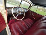 1938 Packard Super Eight Convertible Sedan (1605-1143) 1937–38 wallpapers