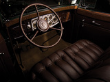 Packard Super Eight Coupe Roadster 1934 wallpapers