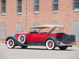 Images of Packard Twelve Phaeton (1107-731) 1934