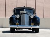 Images of Packard Twelve All-Weather Cabriolet by Brunn (1608-3087) 1938
