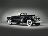 Images of 1932 Packard Twelve Coupe Roadster (905-579)