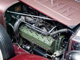 Packard Twelve Convertible Sedan (1005-640) 1933 images
