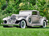 Packard Twelve Coupe Roadster (1005-639) 1933 images