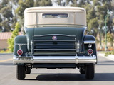 Packard Twelve Coupe Roadster (1107-739) 1934 images