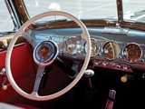 Packard Twelve Convertible Sedan (1608-1153) 1938 images